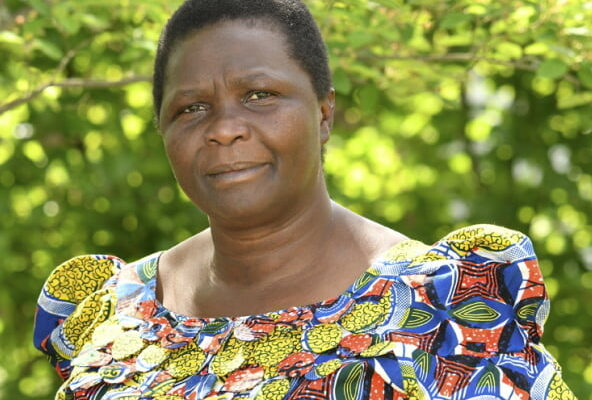 Champion of Local Democracy: Malin Atieno