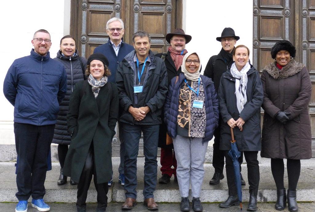 ICLD Advisory Group 2019