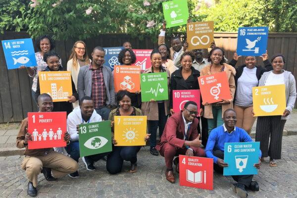 Uppnå Agenda 2030 genom Kommunala partnerskap