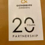 Longterm partnership
