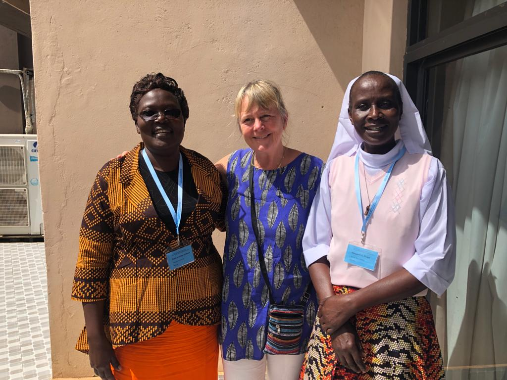 Härryda and Homa Bay further childrens' rights through partnership