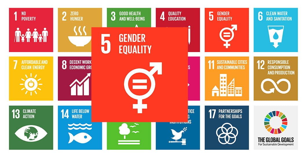Gender Equality – a priority for ICLD