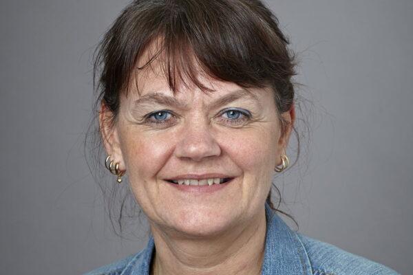 Personporträtt: Lena Langlet