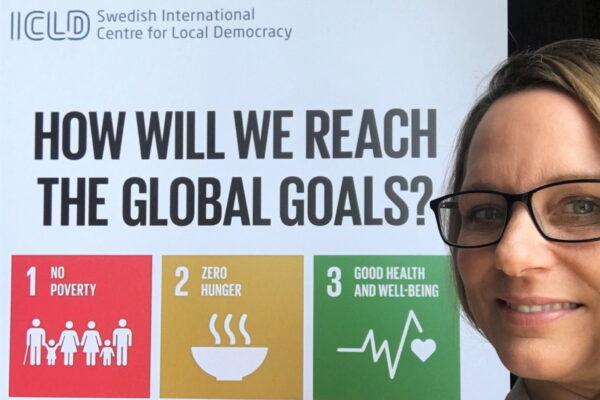 Så når vi målen i Agenda 2030