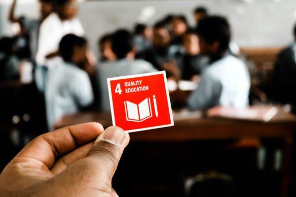 ICLD:s forskning har ett tydligt fokus på de nya globala målen för hållbar utveckling