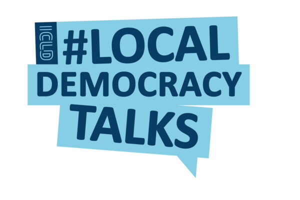 Nu börjar Local Democracy Talks