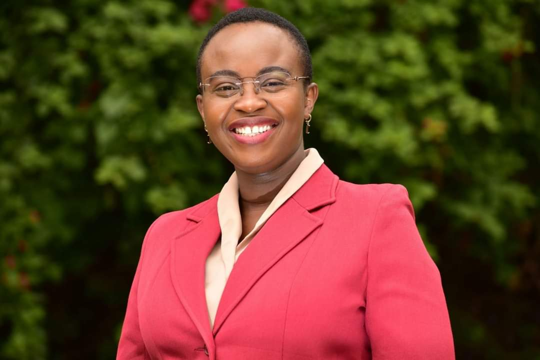 Ms President of Kenya and a champion of local democracy