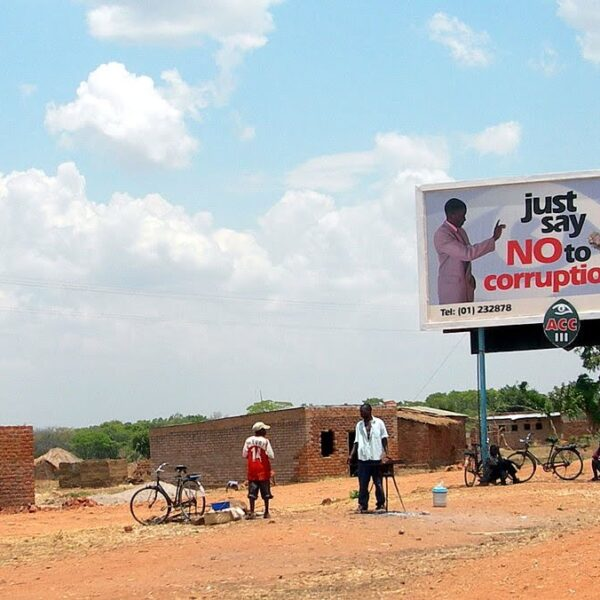 The Role of Social Norms in Fighting Corruption in Local Governments