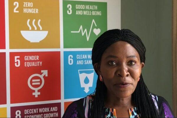 Champion of Local Democracy: Jenifer Wakhugu