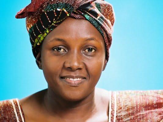 Champion of Local Democracy: Restituta Kanoni
