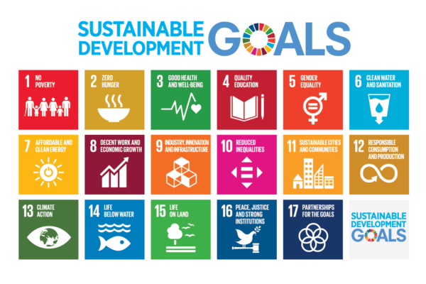 Learn more about SDGs